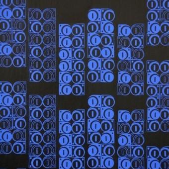 Modulate R.Blue on Black (Close)