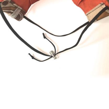 Adjustable Overhead Strap