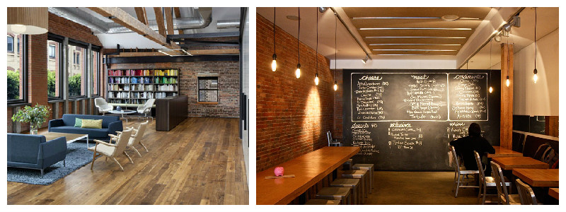 Exposed brick walls archives moody monday