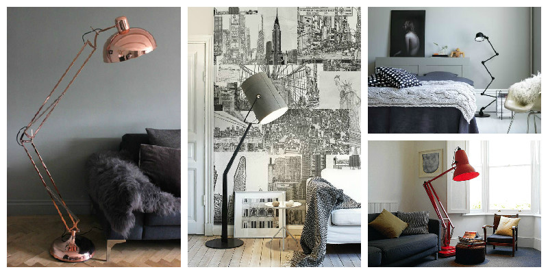 Cool Living Room Floor Lamps Archives Moody Monday Inspirational Interior Design Netriciaus