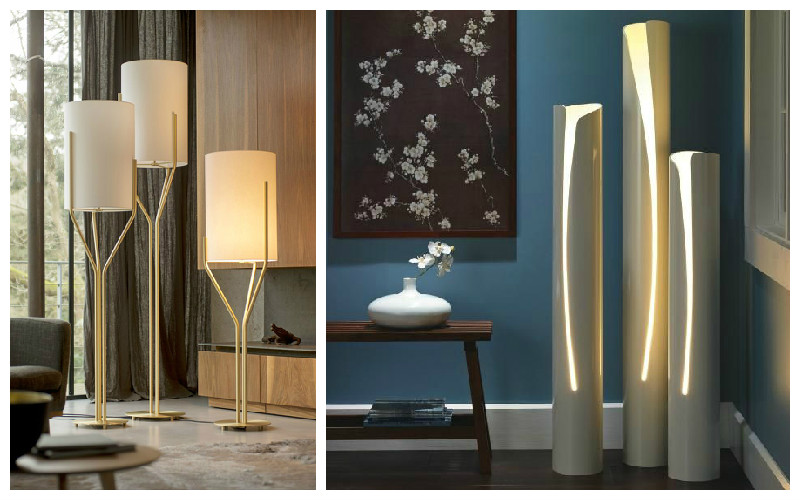 Blog-2-varying-height-floor-lamps