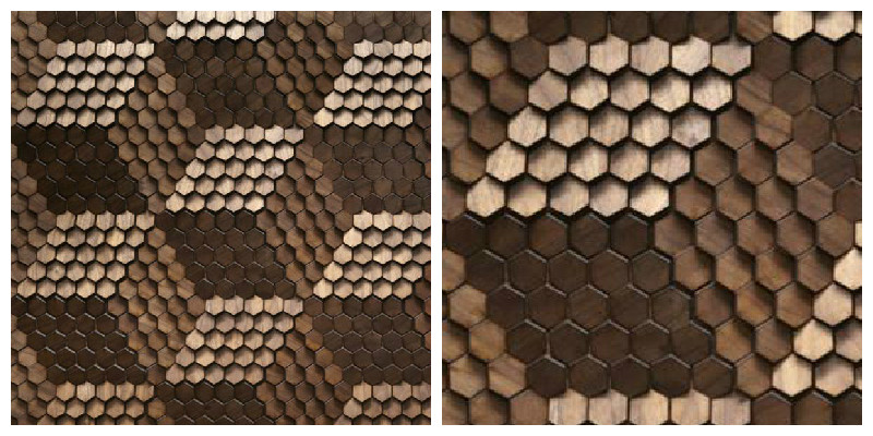 Texture Variations In Interior Design Moody Monday