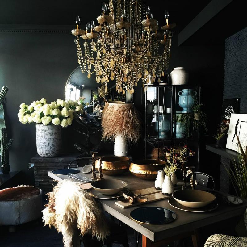 Instagram interior designer_Abigail Ahern