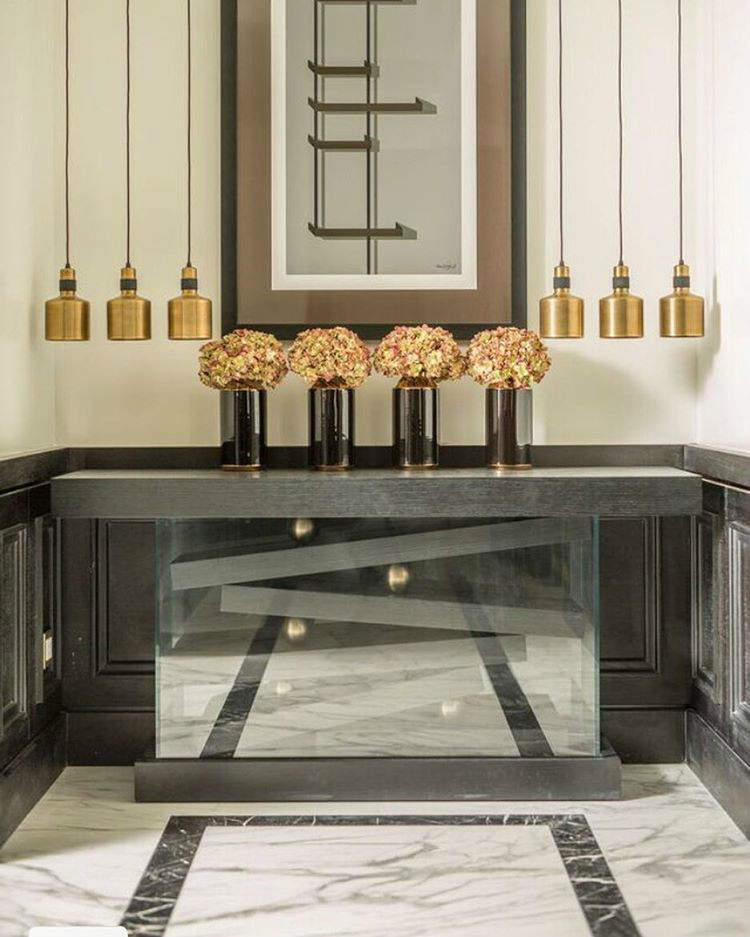 Instagram interior designer_Kelly Hoppen