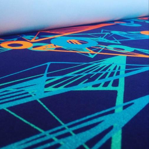 Nebulae Upholstery Velvet