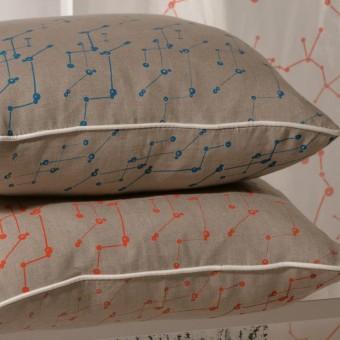 Vulpecula_Cushions blue linen