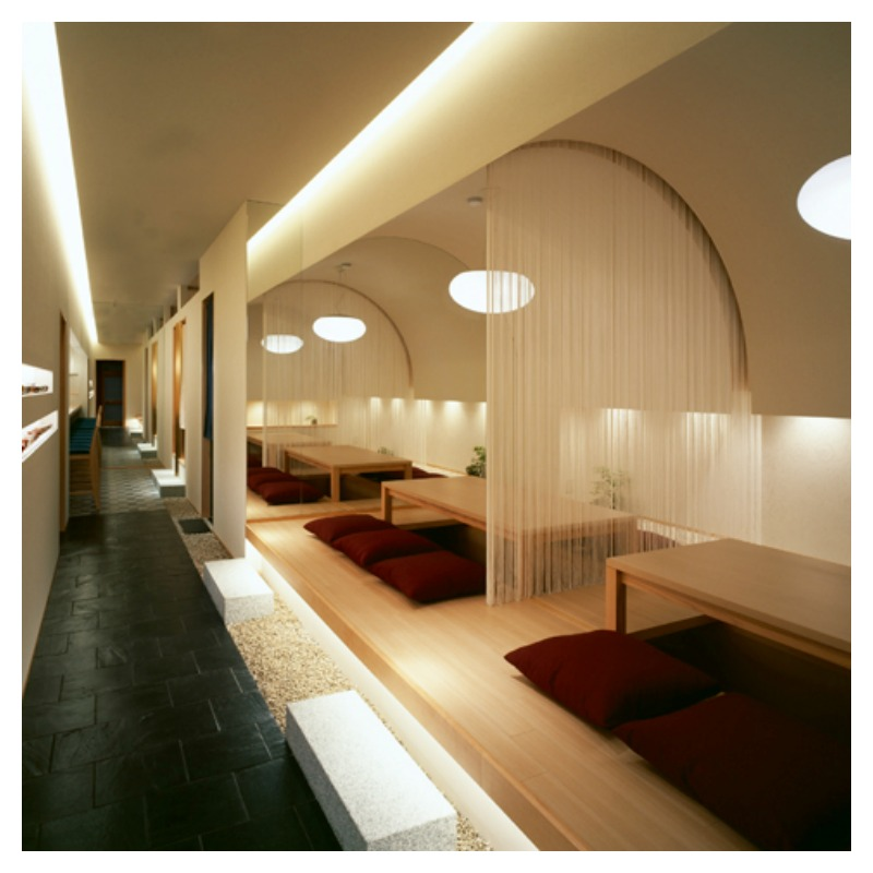 Caf interior design archives moody monday for Interior design lighting uk