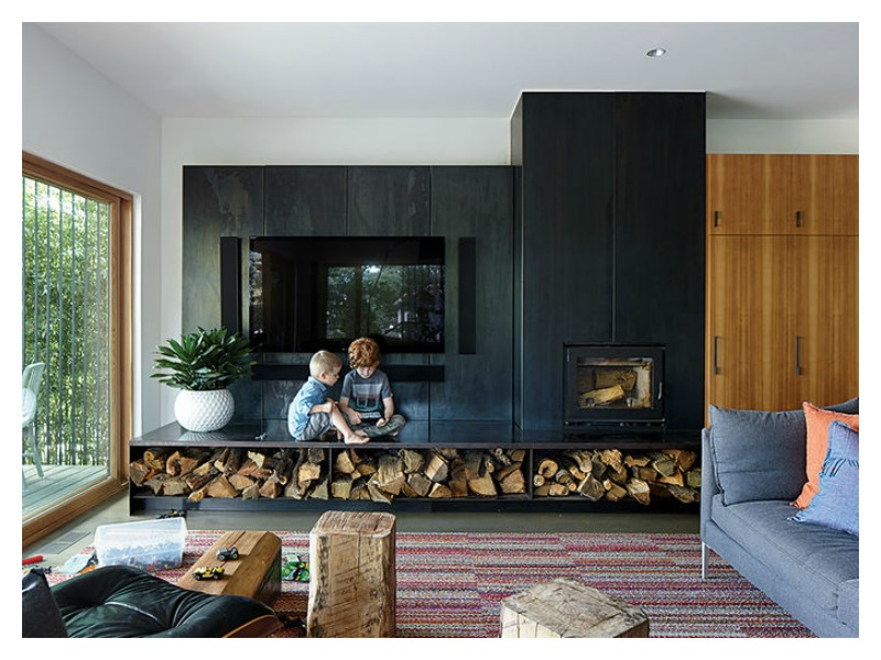 blog5_cosy living room_dwell - Cosy Living Room Designs
